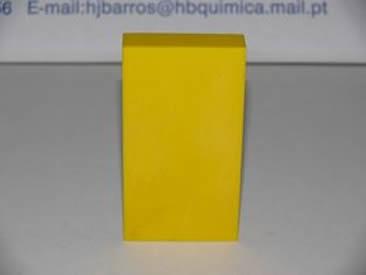 Densidade KG/M3 1150-1200 Cor Amarelo