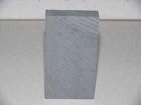 Densidade KG/M3 1600-1700 Cor Cinzento alumínio
