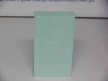 Densidade KG/M3 750-800 Cor Verde Água
