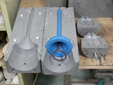 Resinas Poliuretano Vazamento Rápido (com e sem carga)